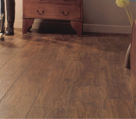 Prestige Oak flooring is available from Gee's Kitchens, Wardrobes & Flooring of Kildare.